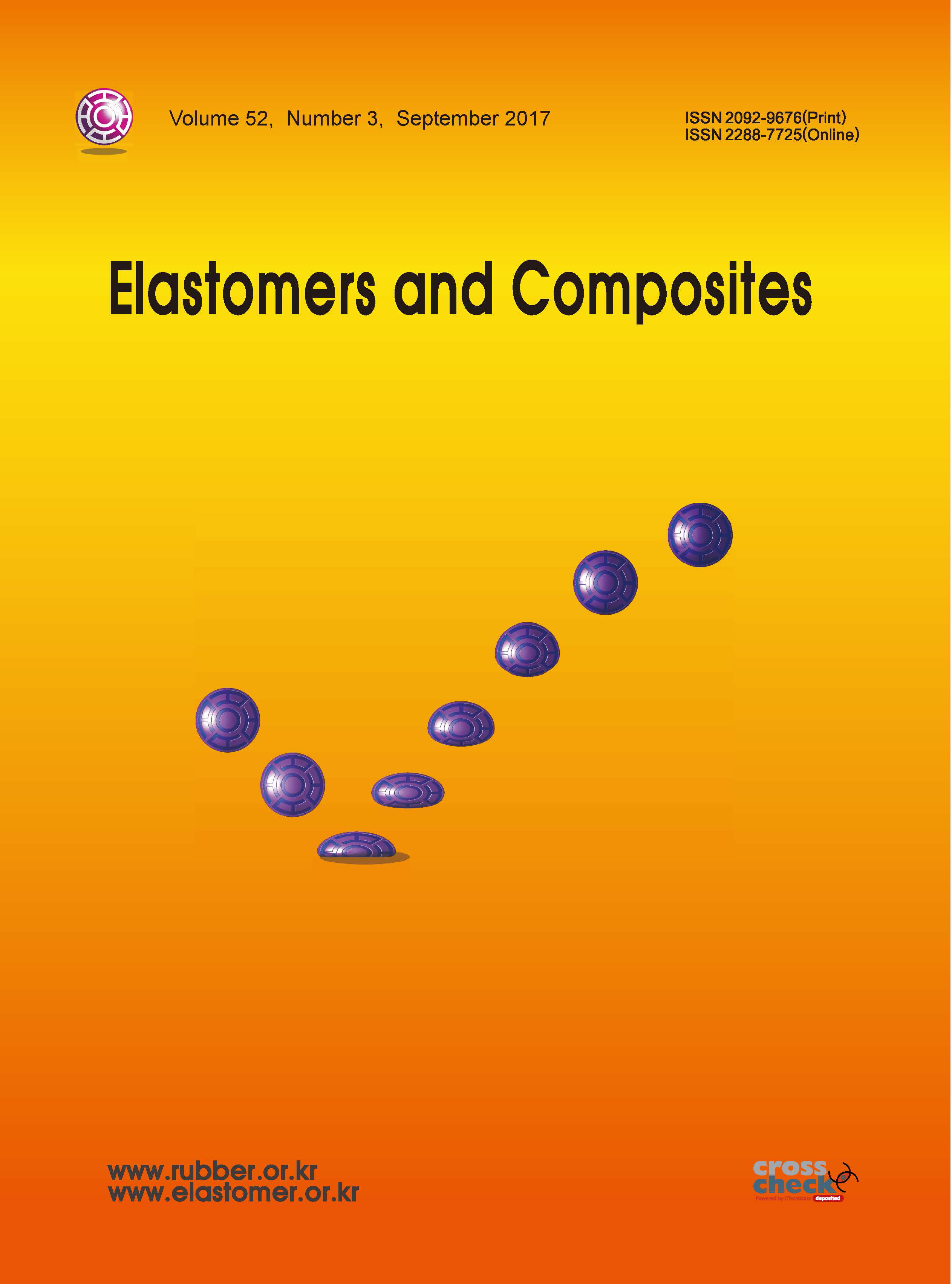 Elastomers and composites